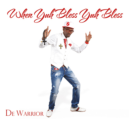 De Warrior has been traveling throughout the Caribbean, South and North America spreading his music. This Album captures his best work to date.