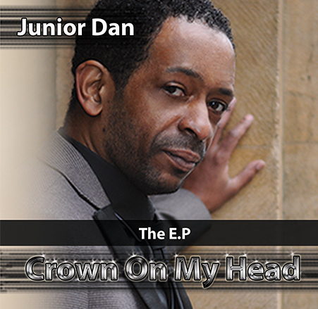 Junior Dan has been singing for many years and it shows with this solid EP. Tight production and smooth vocals make's this EP a little gem.