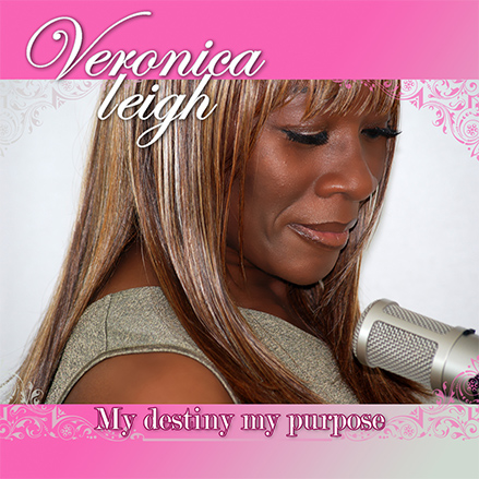 This is a well produced album that shows off Veronica's vibrant singing qualities. Fully endorsed by the Shekinah team, get yourself a copy.