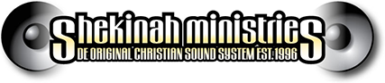 Shekinah Sound Ministries